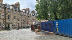 Edinburgh Fringe 2021