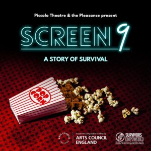 Screen 9 Fringe Edinburgh